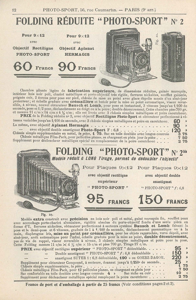 Photo-Sport Folding réduite n°2