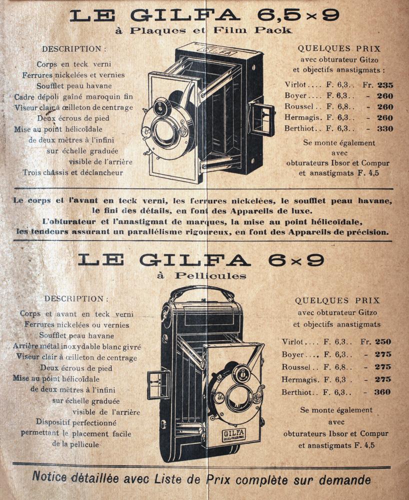 Gilles-Faller Gilfa