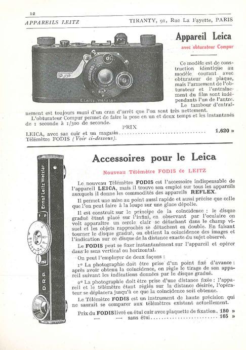 Leica IB
