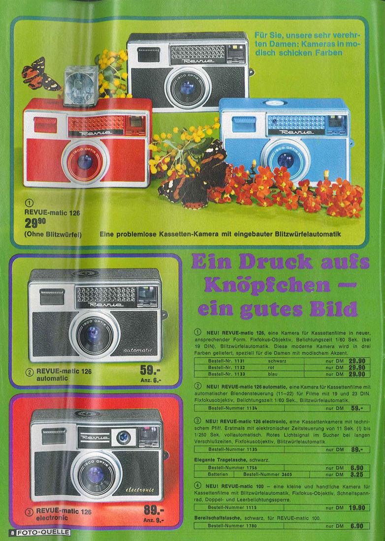 Foto-Quelle Revue-Matic 126 Electronic