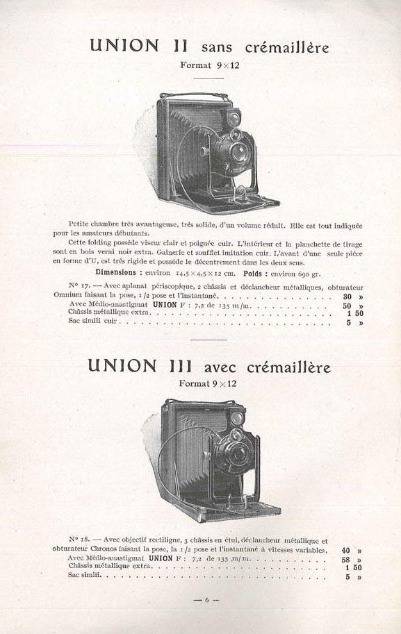 Union II