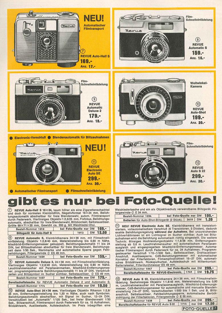Foto-Quelle Revue Electronic Auto SE