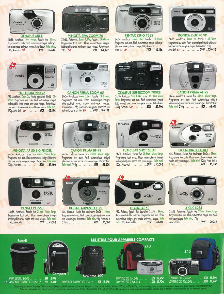Concord Le Clic LC150