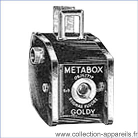 Goldstein Fotobox