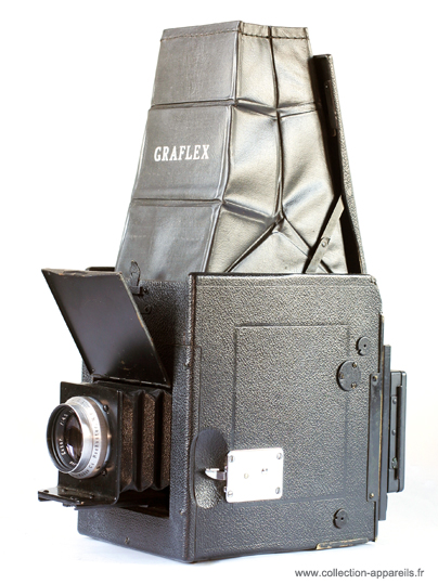 Graflex RB Series B