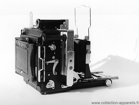 Graflex Miniature Speed Graphic