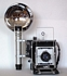 Graflex Pacemaker Crown Graphic