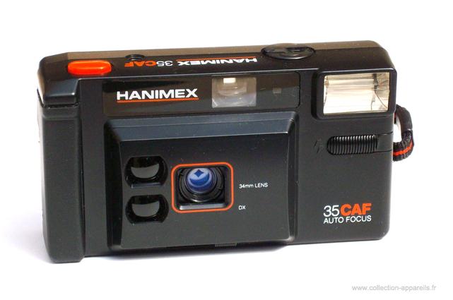 Hanimex 35 CAF