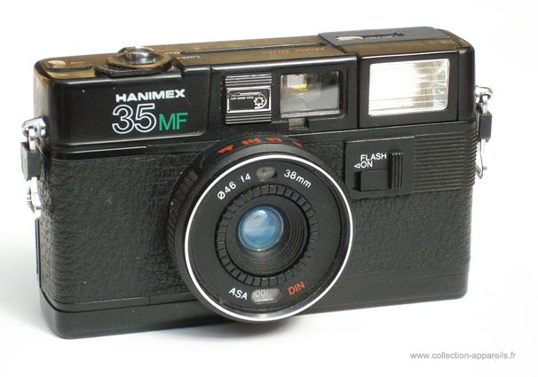 Hanimex 35 MF