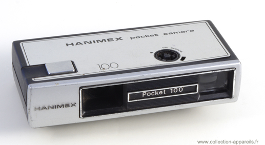 Hanimex Pocket 100