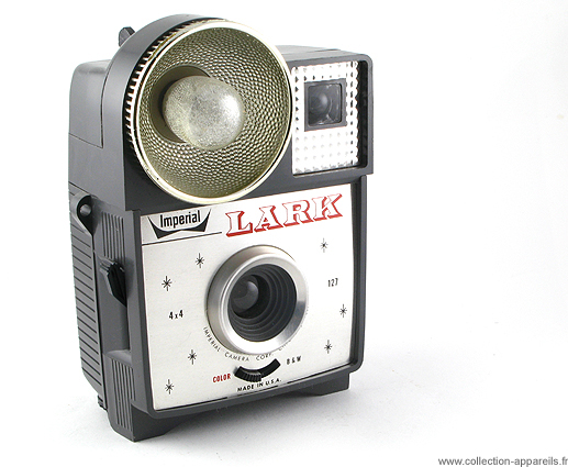 Imperial Camera Corporation Lark