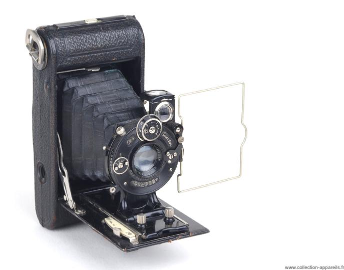 ica maxi kamera