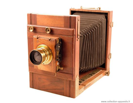 appareil photo a chambre