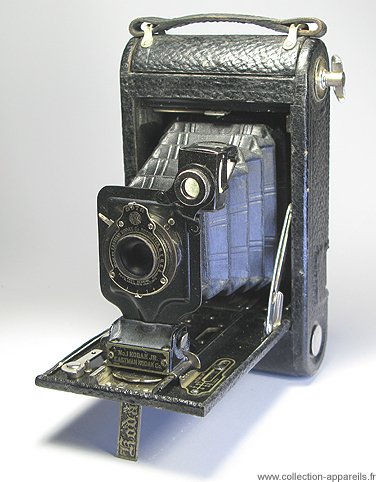 Kodak N°1 Autographic Junior