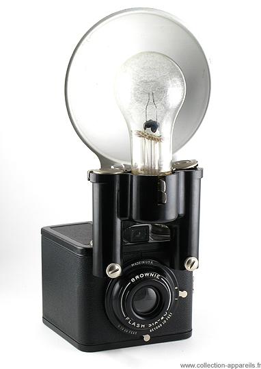 flash appareil photo