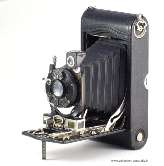Kodak N°3A Autographic Special