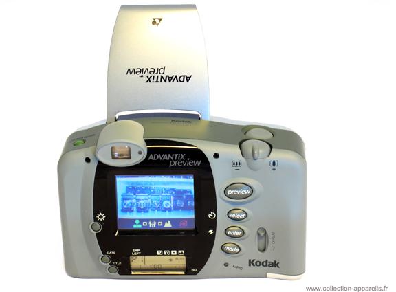 Kodak Advantix Preview