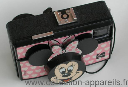Kodak Instamatic Minnie