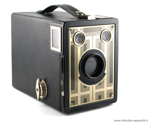 Kodak Brownie Junior Six-20