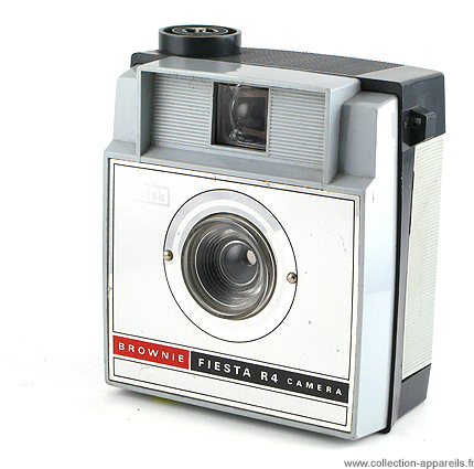 Kodak Brownie Fiesta R4