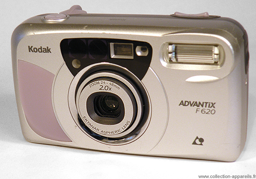 Kodak Advantix F620