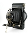 Kodak n�2 Folding Autographic Brownie