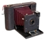 Kodak n�2 Folding Pocket Model A