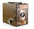 Kodak Beau Brownie n�2
