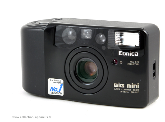 Konica Big Mini Zoom