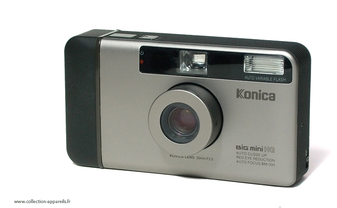 Konica Big Mini HG