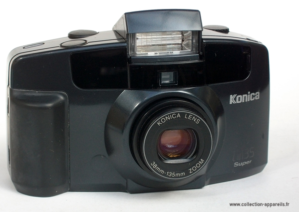 Konica Z-up 135 Super