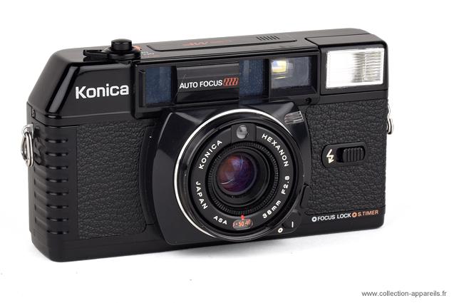 konica c35 mf vintage cameras collection by sylvain halgand rh collection appareils fr bizhub c35 printer/copier/scanner user guide konica minolta c35 user guide