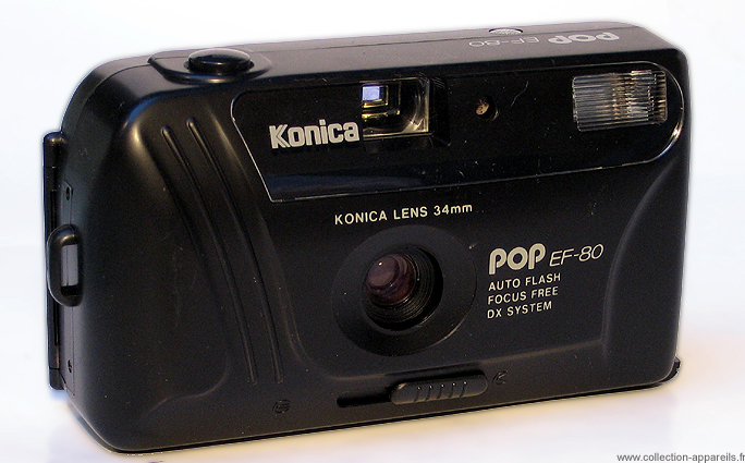 Konica Pop EF-80