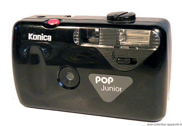 Konica Pop Junior