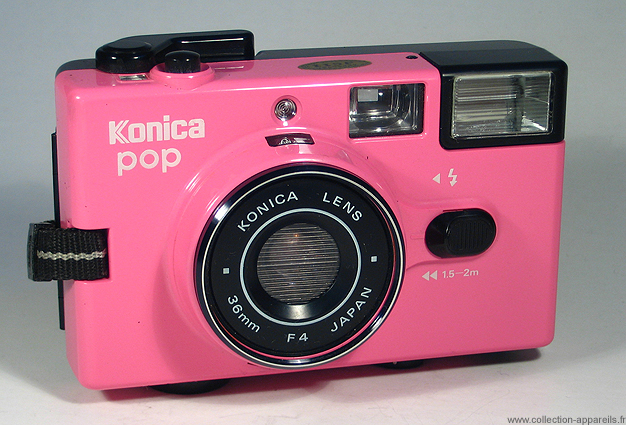 Konica Pop New
