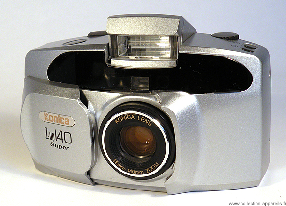 Konica Z-up 140 Super