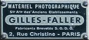 Gilles-Faller