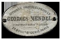 Mendel G