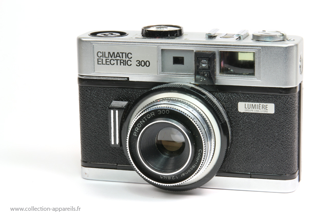 Lumiere Cilmatic Electric 300