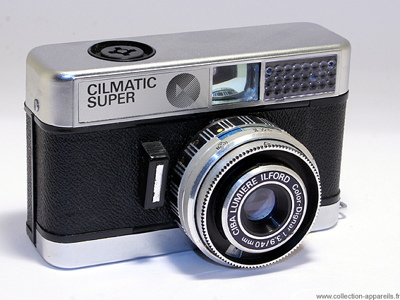 Lumiere Cilmatic Super