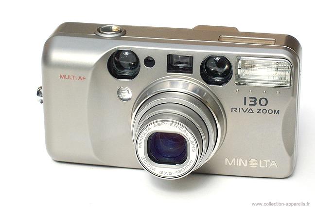 Minolta Riva Zoom 130