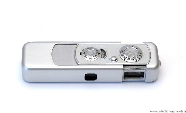 appareil photo minox