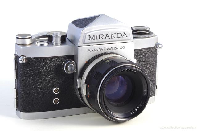 Miranda F