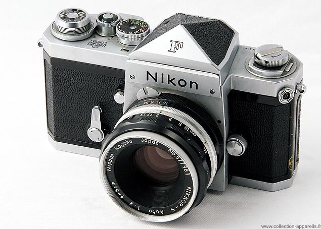 collectionneur d'appareil photo