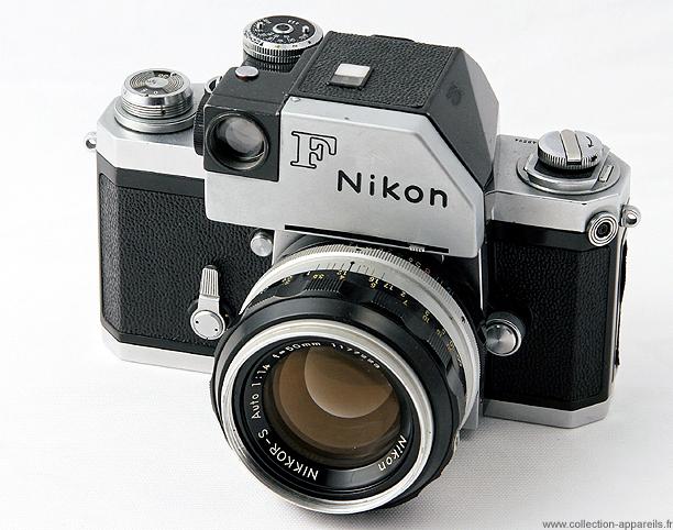 Nikon F Photomic FTN 7399117