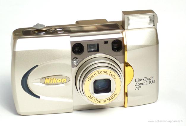Nikon Lite.Touch Zoom 110s