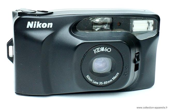 Nikon Zoom 60