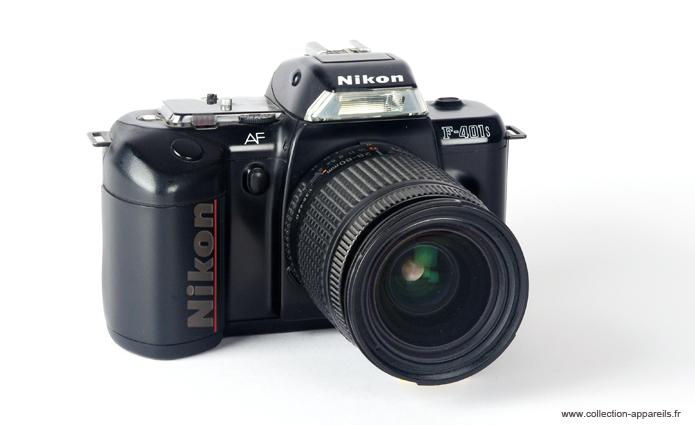 nikon f 401s vintage cameras collection by sylvain halgand rh collection appareils fr