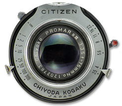 Citizen MC-1