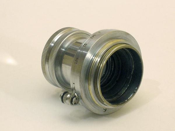 Leica Summar